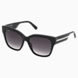 Swarovski Sunglasses, Black - Swarovski, 5569402