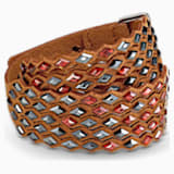 Swarovski Power Collection Camel Bracelet, Multicolored - Swarovski, 5572734