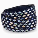 Swarovski Power Collection Navy 手鏈, 藍色 - Swarovski, 5572735