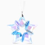 Decoración Estrella de Hielo - Swarovski, 5576238