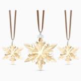 Festive Ornament Set 2020 - Swarovski, 5591360