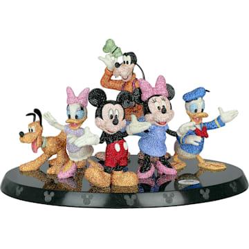 Swarovski Disney Figuren Aus Kristall Disney Kollektionen Exklusiv