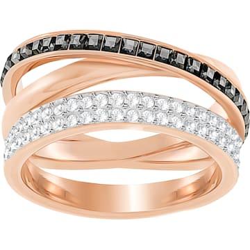 be5f973c2cd Swarovski Crystal Rings » Stunning Jewelry exclusively on Swarovski.com