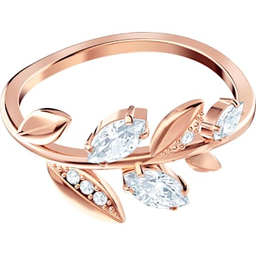 Swarovski Crystal Rings » Stunning Jewelry ✧ Swarovski com