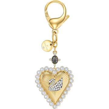 Crystal Key Rings » Disney, Rock & More ✧ Swarovski com