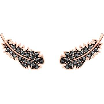 fdbb8180206f2 Swarovski Crystal Stud Earrings » Colorful & Clear ✧ Swarovski.com