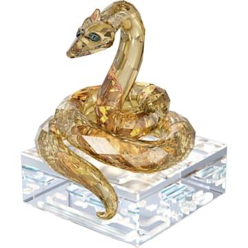 Chinese Zodiac - Snake, Limited Edition - Swarovski, 1109240