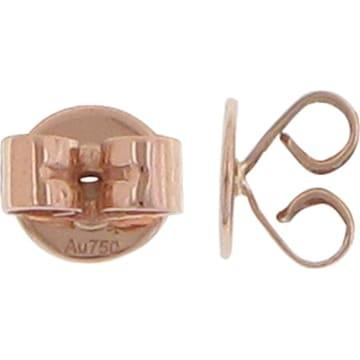 18KR Earring Back Clutch - Swarovski, 5021541