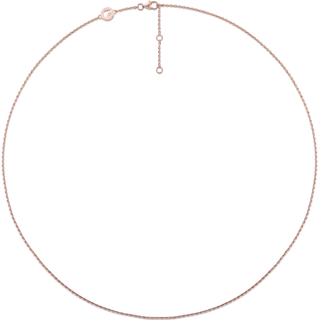18KR Deva One Chain - Swarovski, 5066513