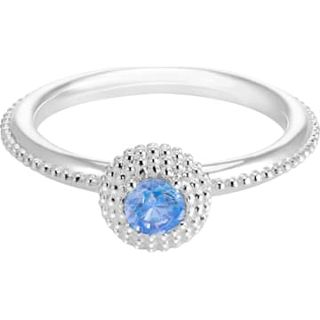Soirée Birthstone Ring December - Swarovski, 5248815
