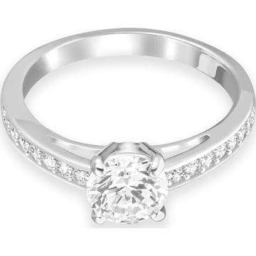 e674852fe2cf1 Swarovski Crystal Rings » Stunning Jewelry | Swarovski.com