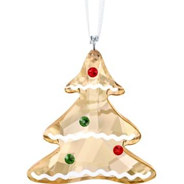 2a0e7ceb9da73 Crystal Christmas Ornaments & Figurines | Swarovski.com