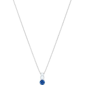 57cd1c108300a Crystal Necklaces » Necklaces, Pendants & Chokers | Swarovski.com