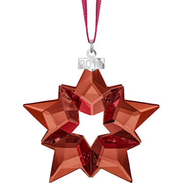3776f9c56fdb4 Crystal Christmas Ornaments & Figurines | Swarovski.com