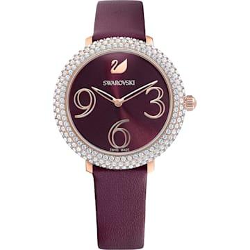 3e63970fd3 Swarovski Crystal Watches » Timeless Perfection ✧ Swarovski.com