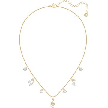 49c18b3857ac3 Crystal Necklaces » Necklaces, Pendants & Chokers   Swarovski.com