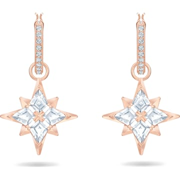 d6a066a46eebd Swarovski Crystal Earrings » Colorful & Clear | Swarovski.com