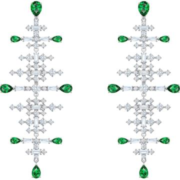 1c963c3e0466f Swarovski Crystal Earrings » Colorful & Clear | Swarovski.com