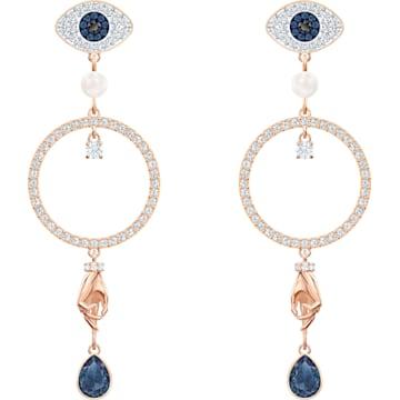 07f14fdc866ee Swarovski Crystal Earrings » Colorful & Clear | Swarovski.com