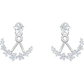d6a066a46eebd Swarovski Crystal Earrings » Colorful & Clear   Swarovski.com