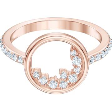 0a6c4d64456f0 Swarovski Crystal Rings » Stunning Jewelry ✧ Swarovski.com