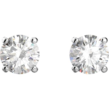 1097e0cd40 Swarovski Crystal Earrings » Colorful & Clear ✧ Swarovski.com