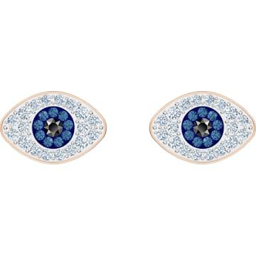 5375ecd4c70ab Swarovski Crystal Earrings » Colorful & Clear   Swarovski.com