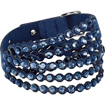 64e587eee3bf7 Swarovski Crystal Bracelets » Sparkling Style | Swarovski.com