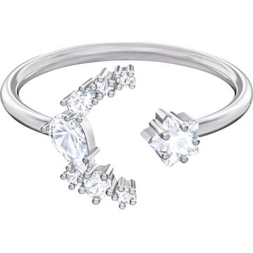 5d441aa296b97 Swarovski Crystal Rings » Stunning Jewelry | Swarovski.com