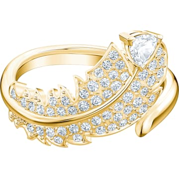 0f7189ae9ef69 Swarovski Crystal Rings » Stunning Jewelry   Swarovski.com