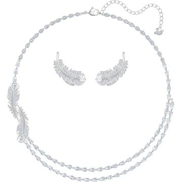 f9c90c10399b5 Swarovski Jewelry Sets » Sparkling Crystal Jewelry | Swarovski.com