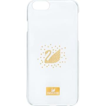 스와로브스키 아이폰X 케이스 Swarovski Swan Golden Smartphone Case, iPhone SE