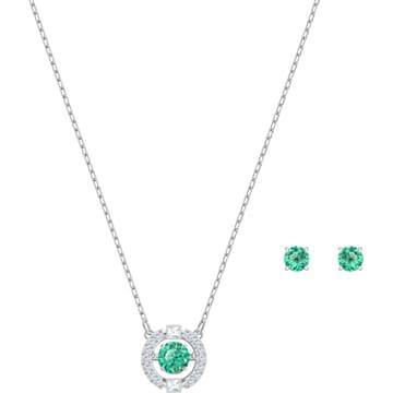 4be906ba14 Swarovski Jewelry Sets » Sparkling Crystal Jewelry ✧ Swarovski.com