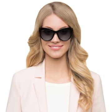 Fabulous Sunglasses, SK0110-F 01B, Black - Swarovski, 5219794