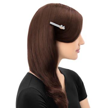 Iconic Swan Hair Clip - Swarovski, 5251094