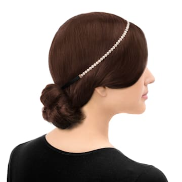 Angelic Soft Headband - Swarovski, 5251228
