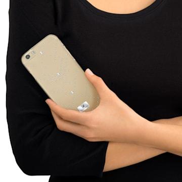 Edify Smartphone Case with Bumper, iPhone® 7 Plus - Swarovski, 5268119