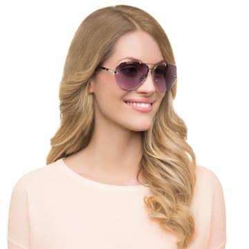 Gafas de sol Swarovski, SK0134 28Z, Purple - Swarovski, 5294038