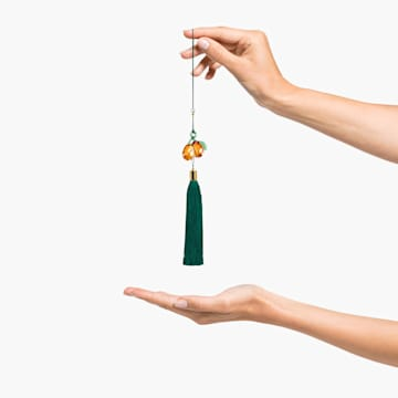 Decoración Naranja china - Swarovski, 5443420