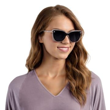 Swarovski Sunglasses, SK0201-16A, Gray - Swarovski, 5447881