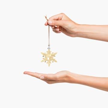 Festliches Ornament, Jahresausgabe 2020 - Swarovski, 5489192