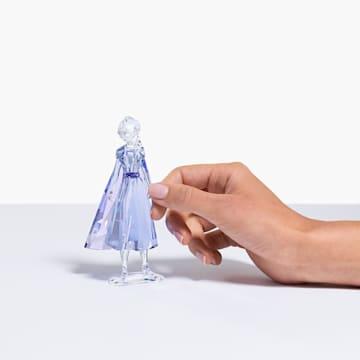 魔雪奇緣 2 - 愛莎 - Swarovski, 5492735