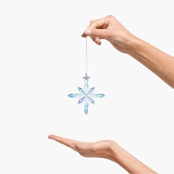 Frozen 2 Snowflake Στολίδι - Swarovski, 5492737
