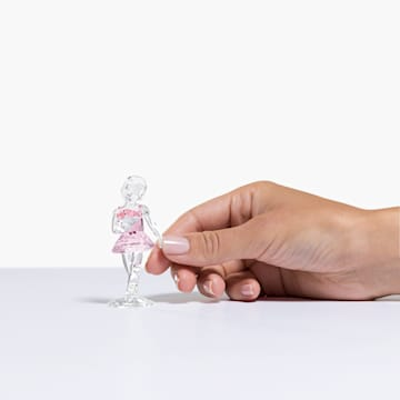 Jonge ballerina - Swarovski, 5493723