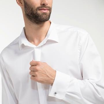 Unisex Evil Eye 袖扣, 彩色设计, 不锈钢 - Swarovski, 5506081