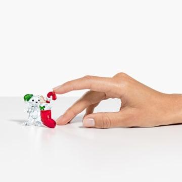 Orsetto Kris natalizio – Edizione Annuale 2020 - Swarovski, 5506812