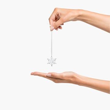 Décoration Petit Flocon de Neige - Swarovski, 5511042