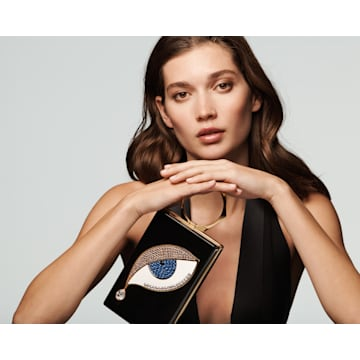 Surreal Dream Bag, Eye, Black - Swarovski, 5517022