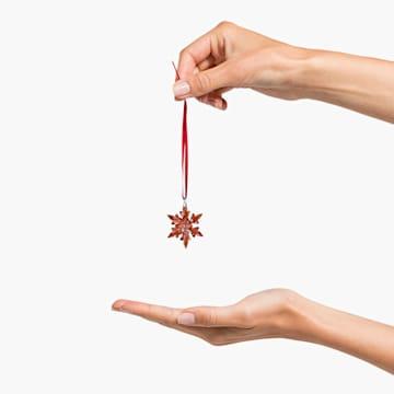 Decorazione di Natale, piccola - Swarovski, 5527750