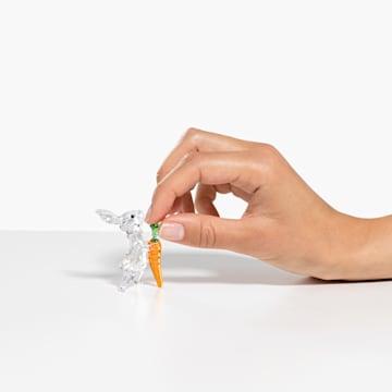 Conejo con zanahoria - Swarovski, 5530687